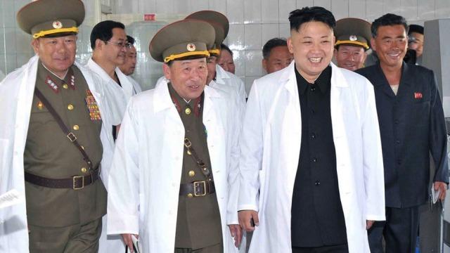 Tableti i Kim Jong Un mund ta bëjë një gjë të cilën iPadi juaj nuk mundet