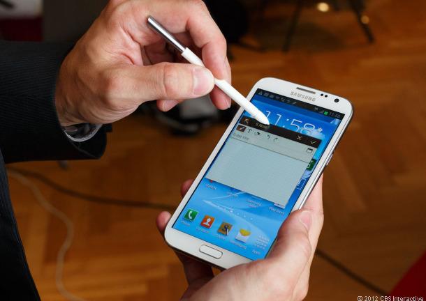 Samsung Galaxy Note 3 mund të ketë video 4K
