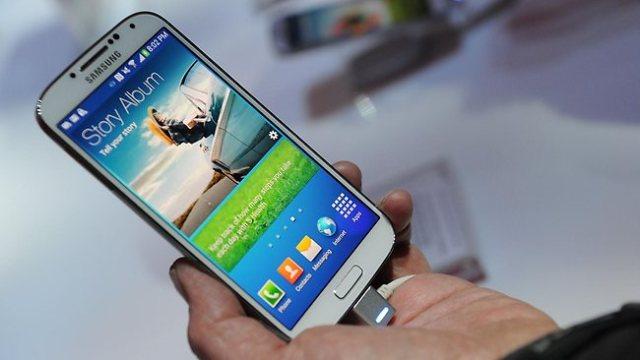 Kënaqësia e konsumatorit: Samsung më lart se Apple