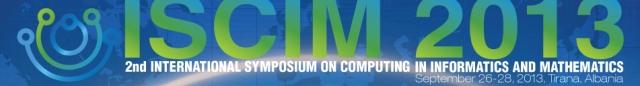 Universiteti Epoka do të organizojë Konferencën e Dytë Ndërkombëtare ISCIM 2013