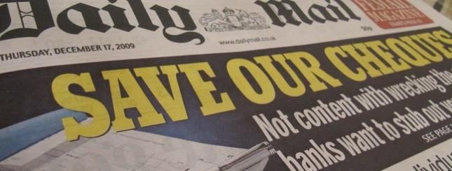 Daily Mail me 134 milionë vizitorë unikë gjatë korrikut