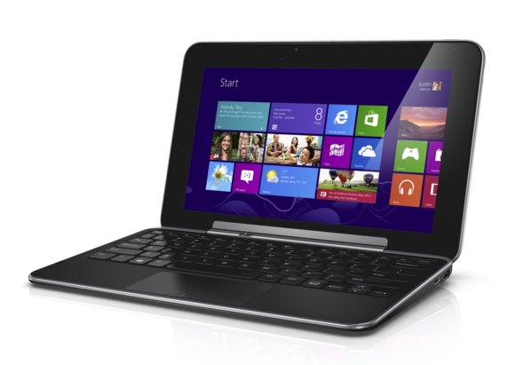 Dell ofron tabletët Windows RT me çmim më të ulët në treg