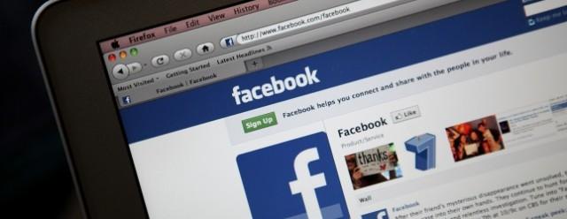 """Facebook teston vendosjen e seksionit """"Trending"""" në faqen kryesore"""