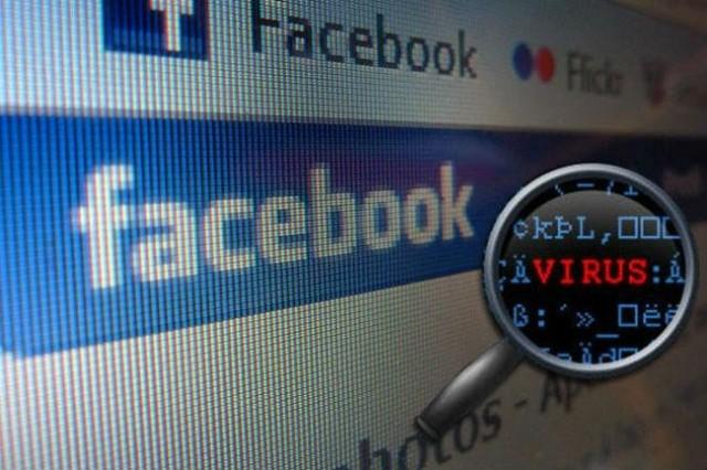 Virusi aktual në Facebook ka infektuar 800 000 përdorues