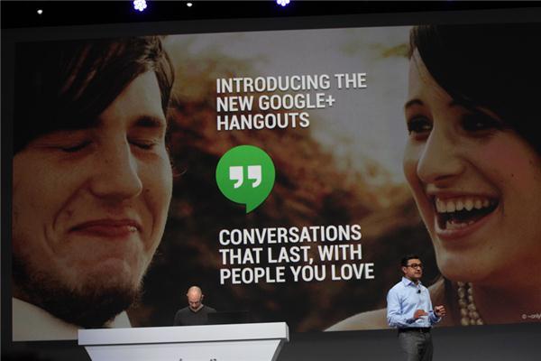 """Google lëshon në """"heshtje"""" video 720p HD për Hangouts"""
