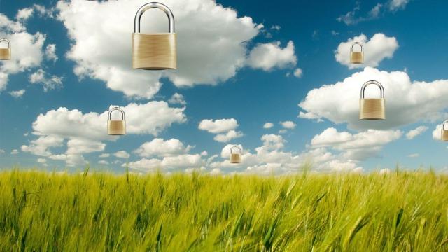 Google fillon enkriptimin automatik të të dhënave në cloud