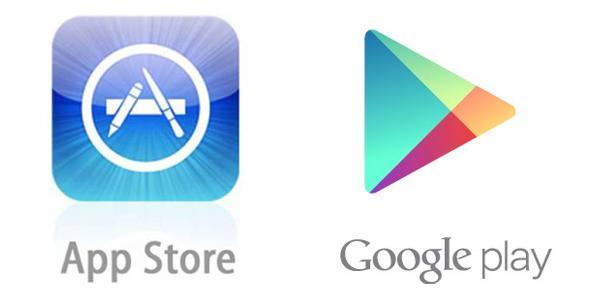 Në Play Store shkarkohen shumë aplikacione, por përfitimet në App Store janë shumë më të larta