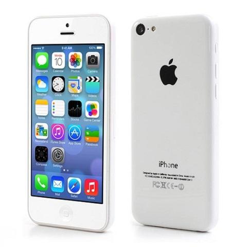 Për herë të parë paraqiten pamje të iPhone 5C