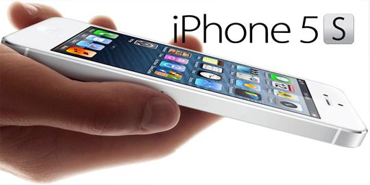 iPhone 5S do të ketë procesor 31 % më të shpejt se iPhone 5
