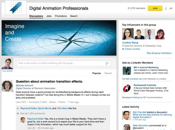 Së shpejti faqet e grupeve në LinkedIn do të kenë një dizajn të përmirësuar