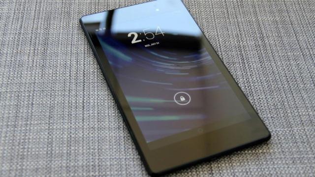 Tableti Nexus 7 vjen në Europë