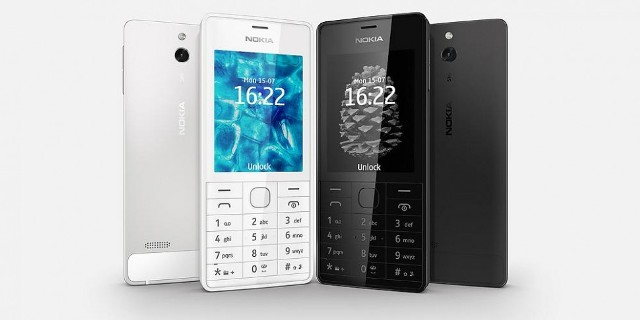Nokia prezanton telefonin tradicional me dizajn modern Nokia 515