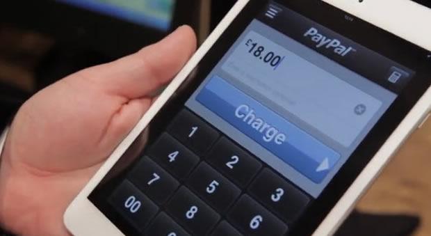Pay Pal teston pagesat mobile me përdorimin e fytyrës për verifikim
