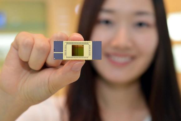 Samsung po punon për prodhimin e çipeve 3D rreth 10 herë më të shpejtë se ata ekzistues