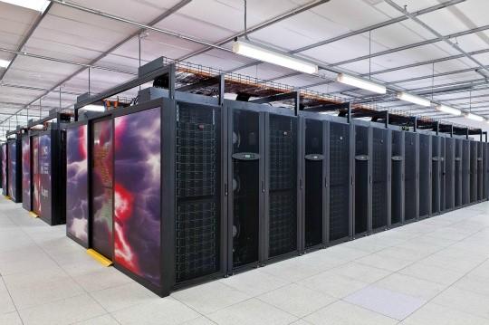 Zbulohet superkompjuteri me i fuqishëm i Australisë, Raijin