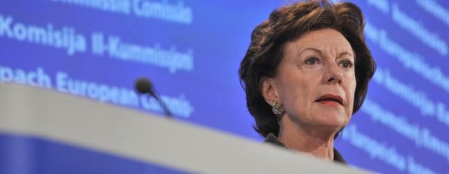 Komisioni Europian merr masa për përmirësimin e Wi-Fi
