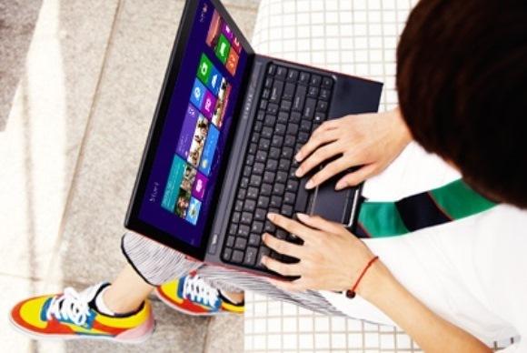 Pajisjet me prekje nuk janë ato që po shesin Windows 8