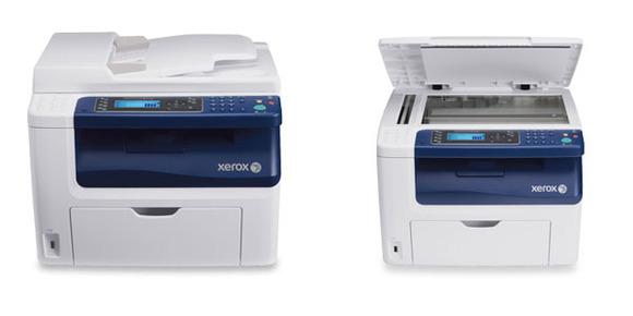 Kompania Xerox nxjerr arnime për problemet e skanimit
