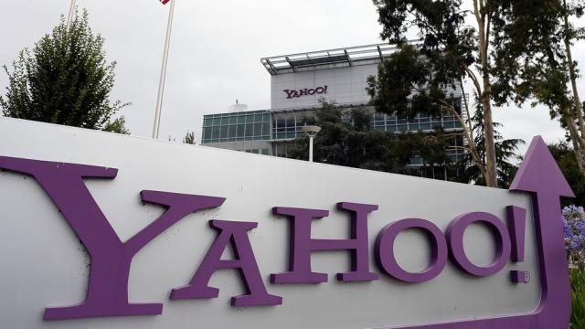 Yahoo ka filluar procesin e shpërndarjes së fjalëkalimeve të ricikluara