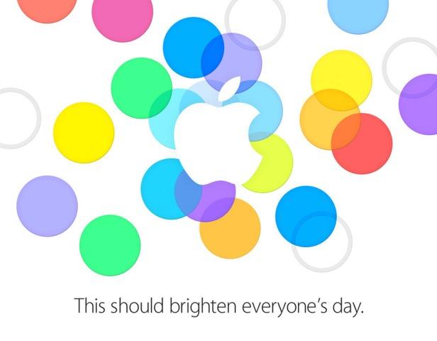 AppleInvite