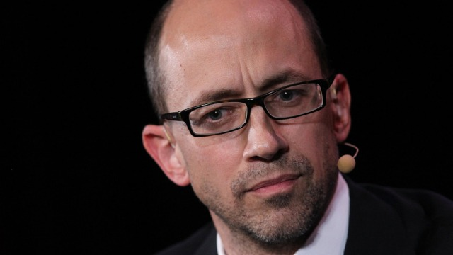 Costolo CEO Twitter