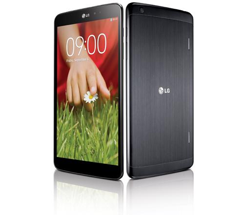 G-Pad, zyrtarisht alternativa e LG-së për iPad