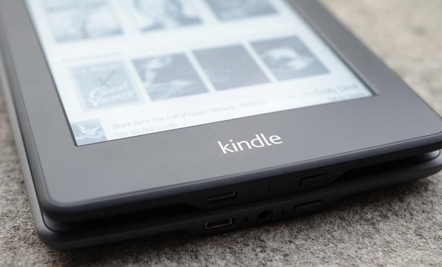Amazon njofton zyrtarisht ardhjen e pajisjes së re Kindle Paperwhite