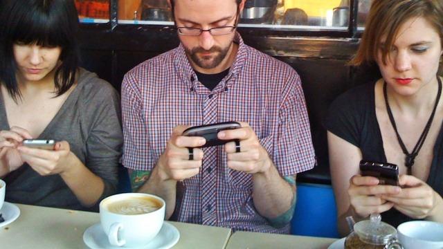 SmartphoneUsers