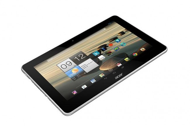 Acer prezanton tabletin Iconia A3 dhe smartfonin Liquid S2