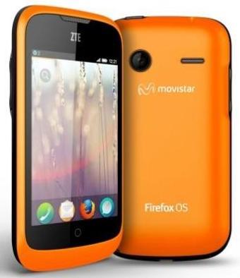 ZTE planifikon të prodhojë smartfonë më të mëdhenj me sistemin operativ Firefox