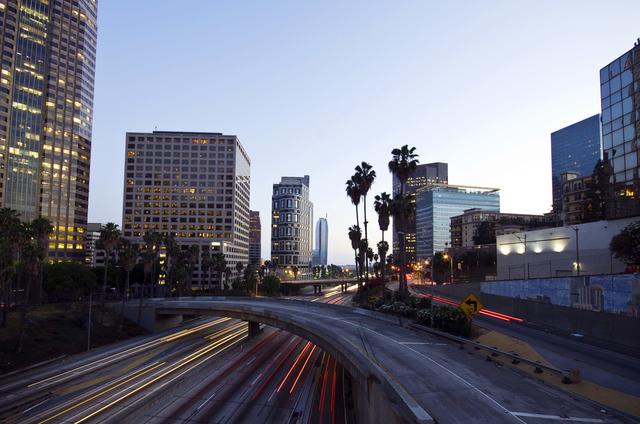 Targat dixhitale për makina: Së shpejti mund të fillojë testimi në Kaliforni