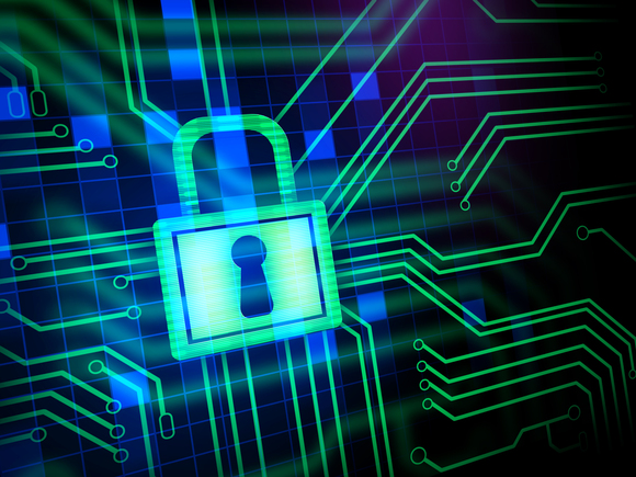 encryption security lock