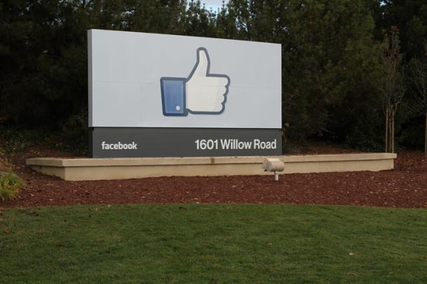 facebook android comente