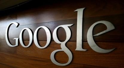 Google ridizajnon logon dhe faqen kryesore