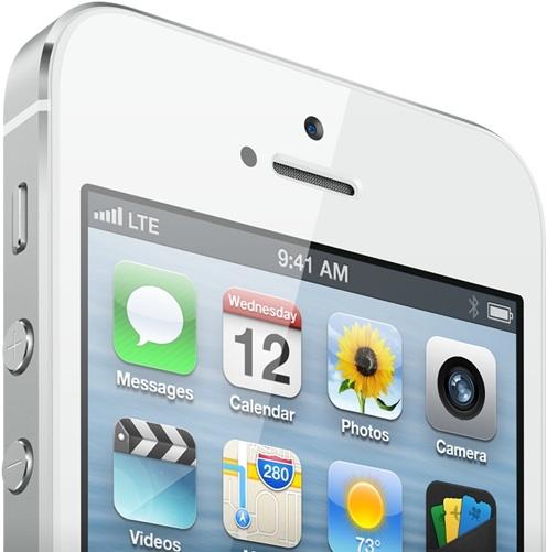 Ndërmarrjet nga Japonia janë duke prodhuar shumë pjesë për iPhone 5S dhe 5C