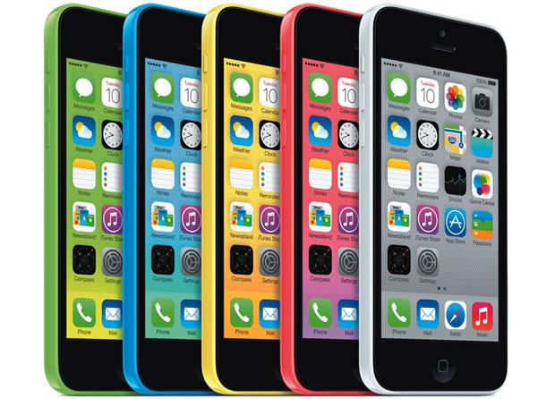 100 000 rezervime të iPhone 5S dhe 5C në China Unicom