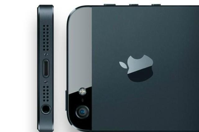 Apple po teston prodhimin e iPhablet