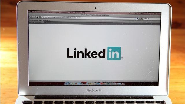 LinkedIn kërkon transparencë nga qeveria amerikane