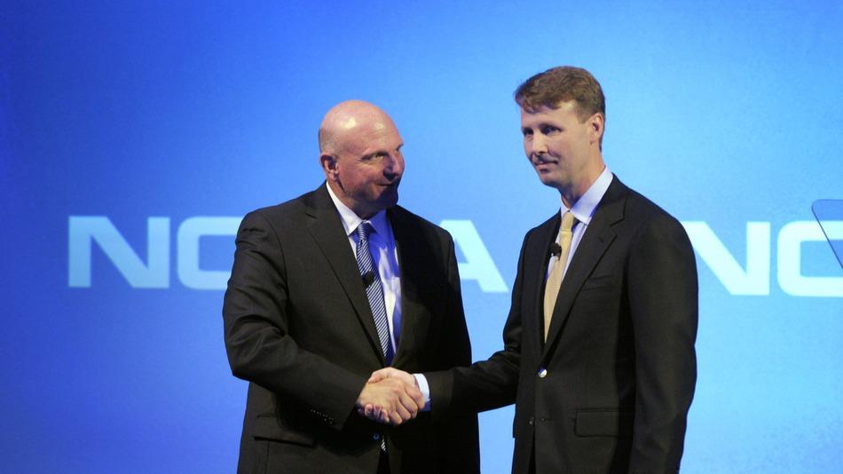 Marrëveshja Microsoft – Nokia tregon se Apple kishte të drejtë