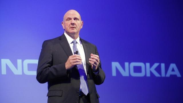 Nokia ka humbur 20% të tregut që prej bashkëpunimit me Microsoft-in