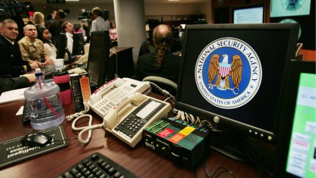 A dëshironi një adresë e-maili NSA.org: Do të kushtojë 100 $