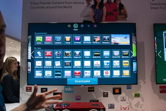 Samsung pritet të lançojë televizorë me sistemin operativ open-source Tizen