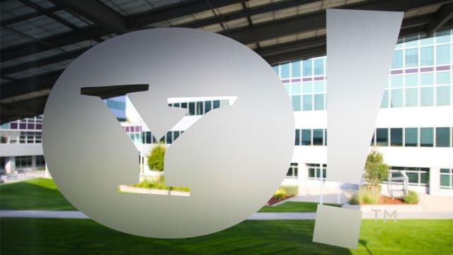 Yahoo lëshon aplikacion të përditësuar për iOS 7