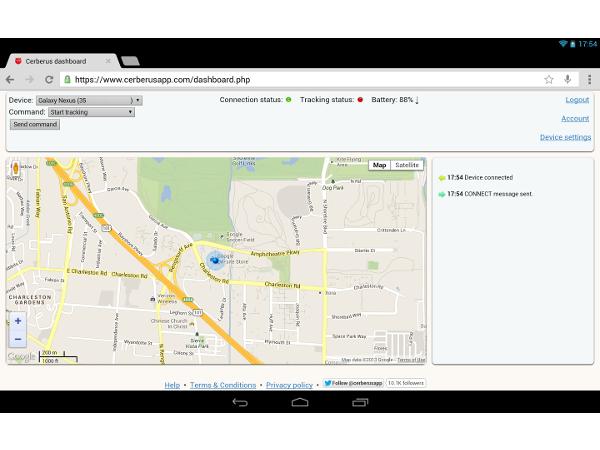 10 aplikacionet më të mira për të gjetur smartfonët e humbur