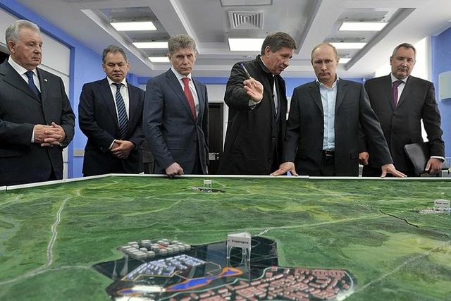 Rusia mohon akuzat për spiunim të pjesëmarrësve në samitin G20