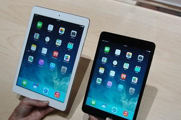Shitjet e tabletëve të Apple arrijnë praninë më të vogël në treg me 29.6 %