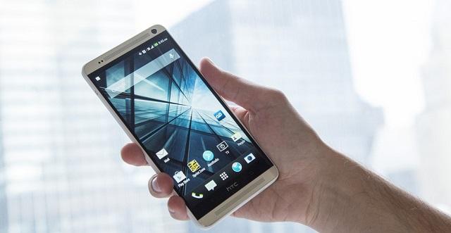 Prezantohet zyrtarisht HTC One Max me ekran 5.9 inç dhe skanues për gjurmët e gishtave
