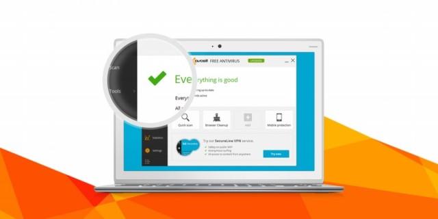 Versioni i fundit i antivirusit Avast 2014 vjen me disa veçori të reja mbrojtjeje