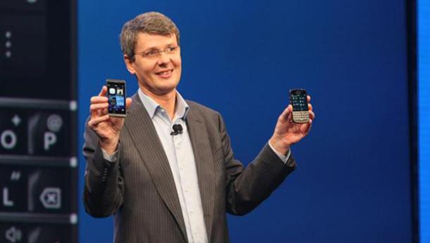 Raportohet ndarja në pjesë e BlackBerry-it për të tërhequr më tepër blerës