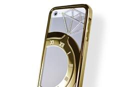 A do ta blinit një kapak floriri prej 38 000 $ për iPhone